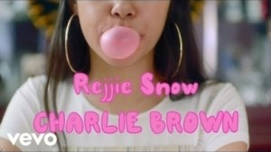 Video: Rejjie Snow - Charlie Brown (feat. Anna of the North)